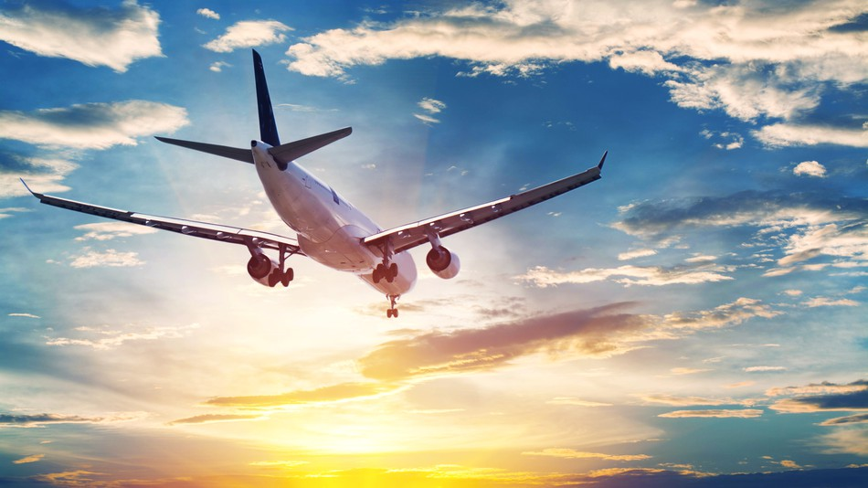 Fly With Online Travel This Season