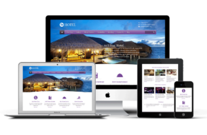 Focused Hotel Online Marketing