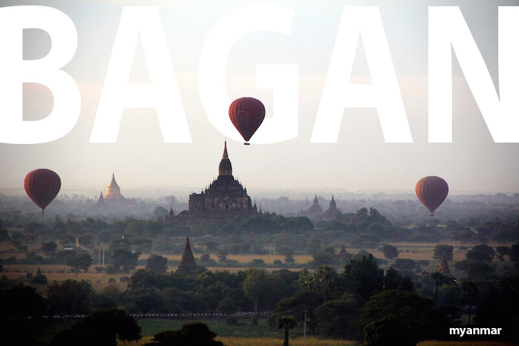 How to Sum Up Myanmar's Colorful and Rich History? By Visiting the Country's Former Capitals
