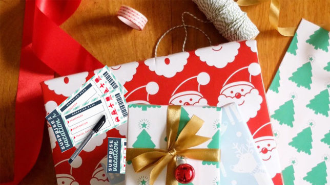 Tips for Choosing a Christmas Gift for Your Parents