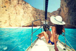 Travel Vacation For the Rich and Famous