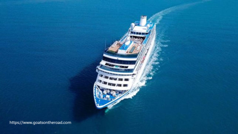 Cruise Ship Jobs Can Be A Fun Way Of Working