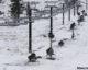 Ski Report - El Nino Dumps on El Tahoe! You Should See Lake Tahoe's Highest Peaks