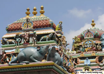 Chennai Travel Guide - What Makes Chennai a Desirable Place for Tourists?