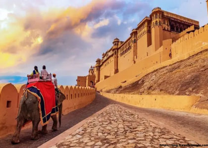 Jaipur - The Bewitching Beauty