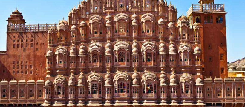 Jaipur Travel Guide - To Know More About the City