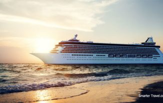 Additional Charges When Taking a Cruise Vacation