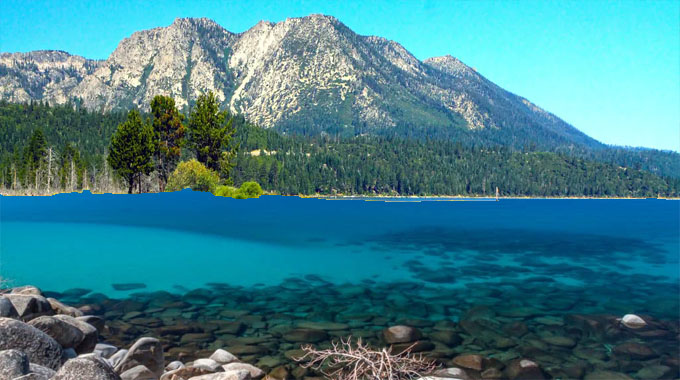 Lake Tahoe – A Holiday Place Offering A thing For everyone