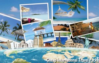 Cheap International Travel Packages