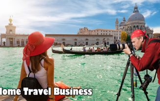 Home Travel Business - Make Your Adore Of Travel Into A Business