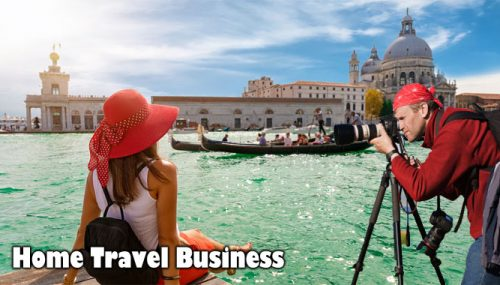 Home Travel Business – Make Your Adore Of Travel Into A Business