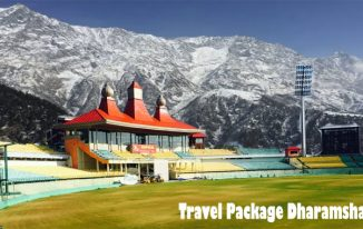 Reasonable Travel Package to Dharamshala