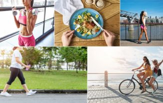5 Tips For Losing Weight While Travelling