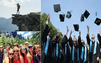 Plan A Wonderful Experience For A Senior Trip Outing